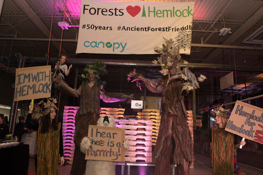 Hemlock 50th Anniversary